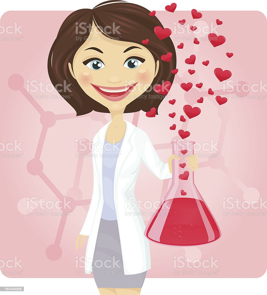 chemistry of love The theory of a biological basis of love has been explored by such biological sciences as evolutionary psychology, evolutionary biology, anthropology and neuroscience simplified overview of the chemical basis of love.
