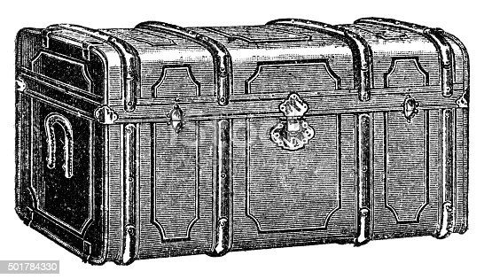 illustration was published in 1895