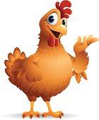 istock Chicken 165762235