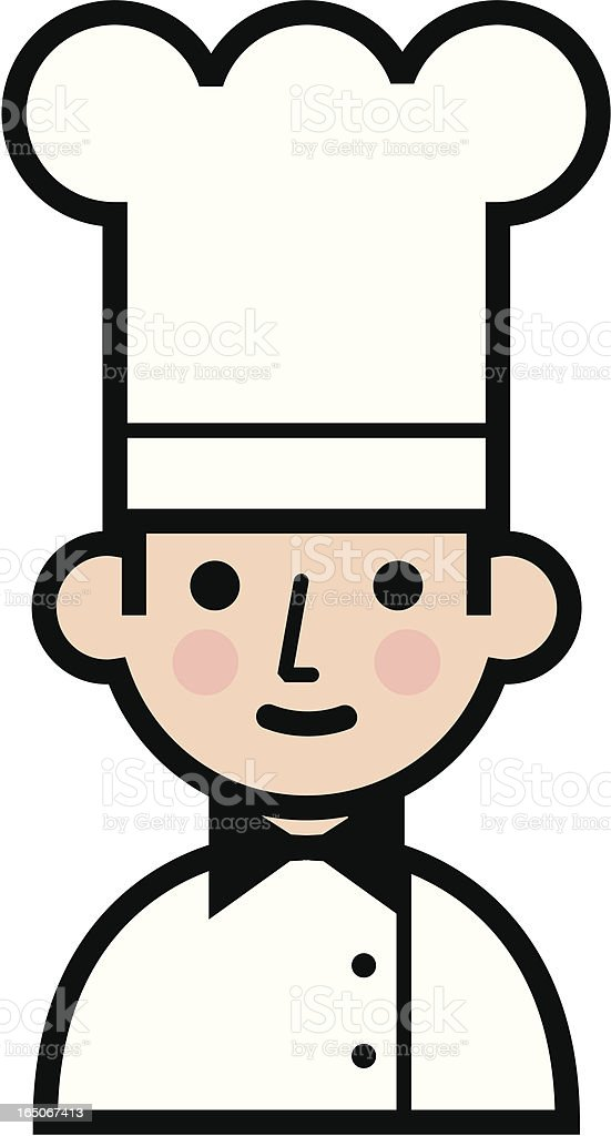 Chef royalty-free chef stock vector art & more images of chef