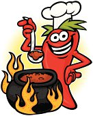 chili chef