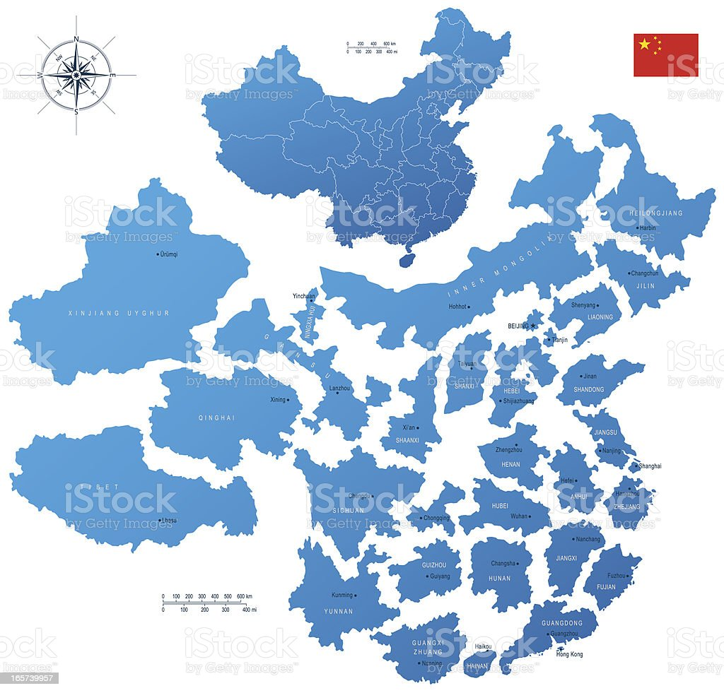 China, provinces and regions royalty-free china provinces and regions stock vector art & more images of anhui province