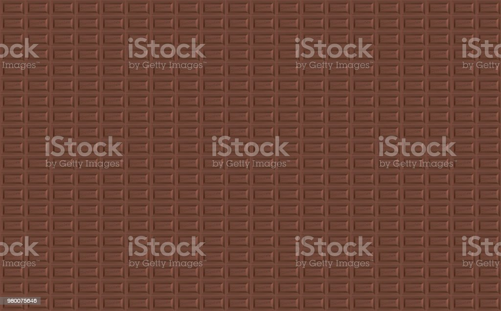 Chocolate seamless pattern royalty-free chocolate seamless pattern stock vector art & more images of backgrounds