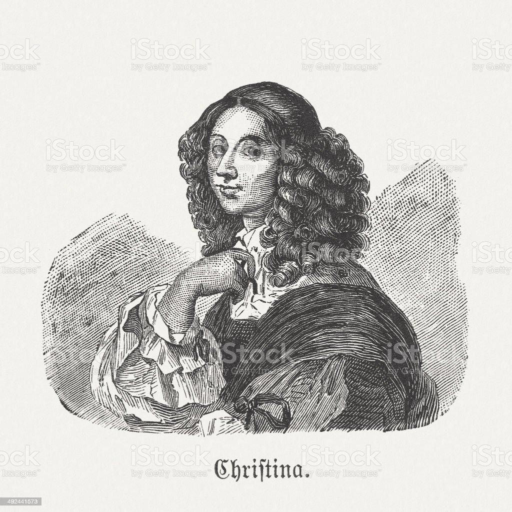 クリスティーナ - 1人のベクターアート素材や画像を多数ご用意 - iStock