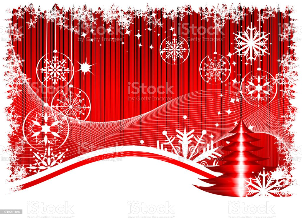 Christmas background for your design royalty-free christmas background for your design stock vector art & more images of abstract