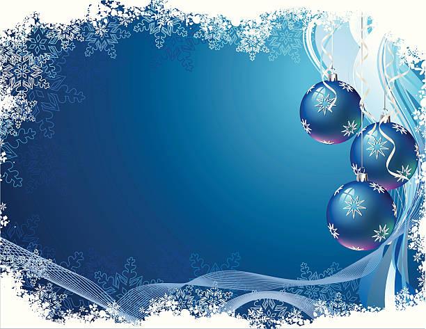 クリスマスの背景 - 休日/季節ごとのイベント点のイラスト素材/クリップアート素材/マンガ素材/アイコン素材