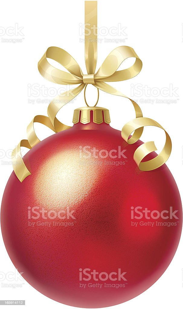Christmas ball royalty-free christmas ball stock vector art & more images of christmas