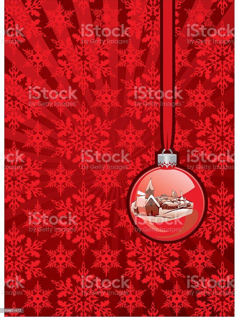 christmas ball royalty-free christmas ball stock vector art & more images of abstract