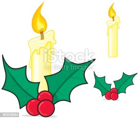 istock Christmas Cartoons 001 90328564