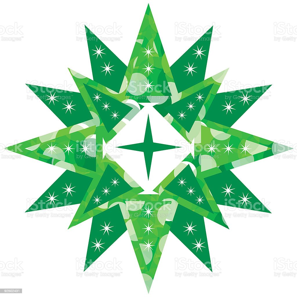 Christmas Star royalty-free christmas star stock vector art & more images of christmas