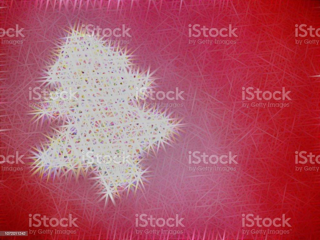 Christmas tree - illustrazione arte vettoriale