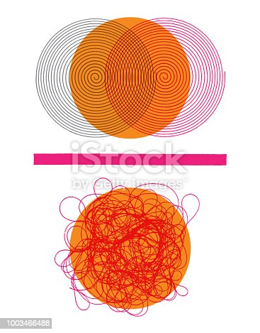Circles and Squiggles