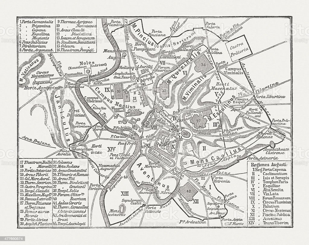 City Map Of Ancient Rome Wood Engraving Published In 1878 ... Map Of Ancient Rome City on map of jefferson city mo, map of boston, map of atlantic city hotels, map of amsterdam city centre, map of atlantic city casinos, map of rome republic, map of new york city streets, map of london city, map of center city philadelphia, map of rome italy, map of oklahoma city area, map of chesapeake virginia, map of elizabeth city nc, map of baltimore city, map of new york city boroughs, map of every oklahoma towns, map of manila city philippines, map of cebu city philippines, map of kansas city mo, map of east texas,