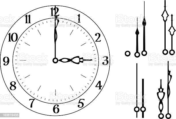 Free clock hands Images, Pictures, and Royalty-Free Stock