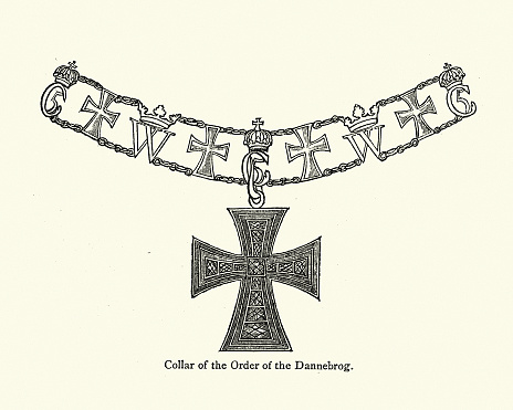 Collar of the Order of the Dannebrog