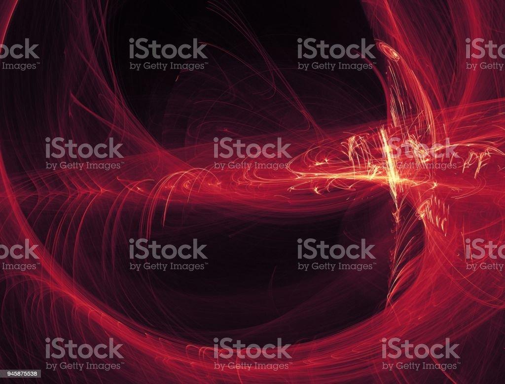 RGB collection: Red - illustrazione arte vettoriale