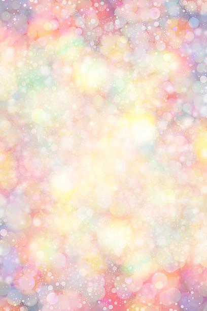 Colored light background vector art illustration