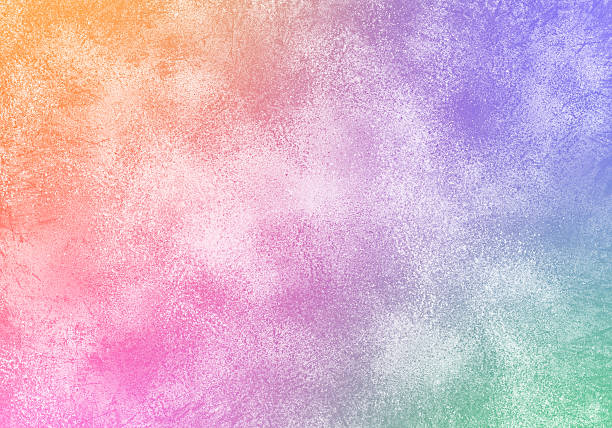 Colorful Abstract Background Colorful Abstract Background airbrush stock illustrations