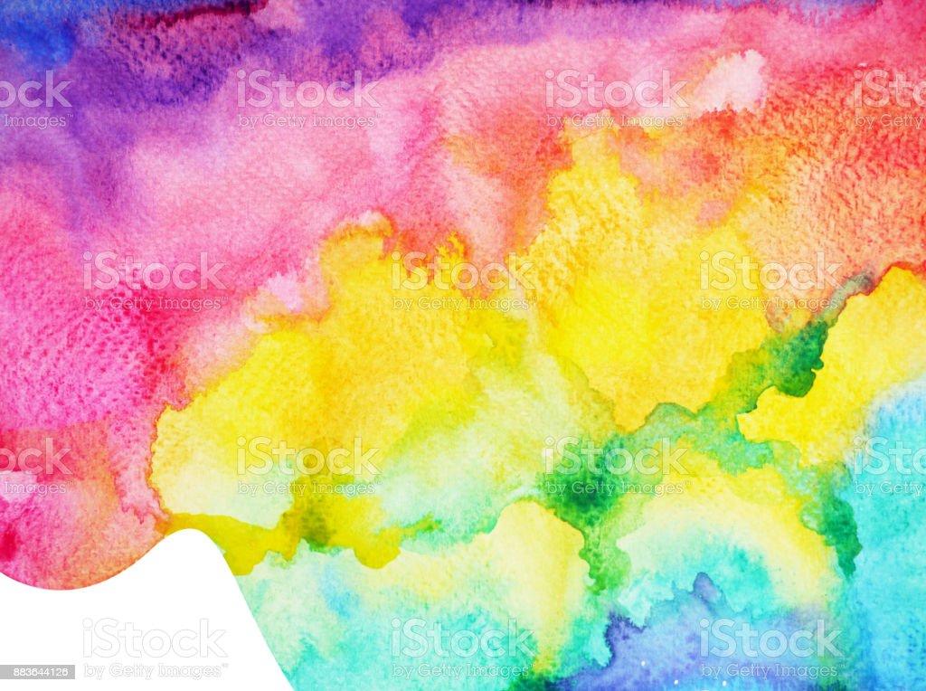 colorful background splash color drop painting design illustration
