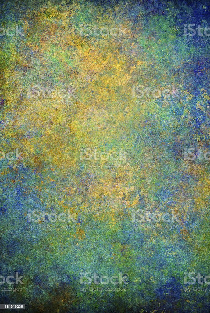 colorful grunge texture vector art illustration