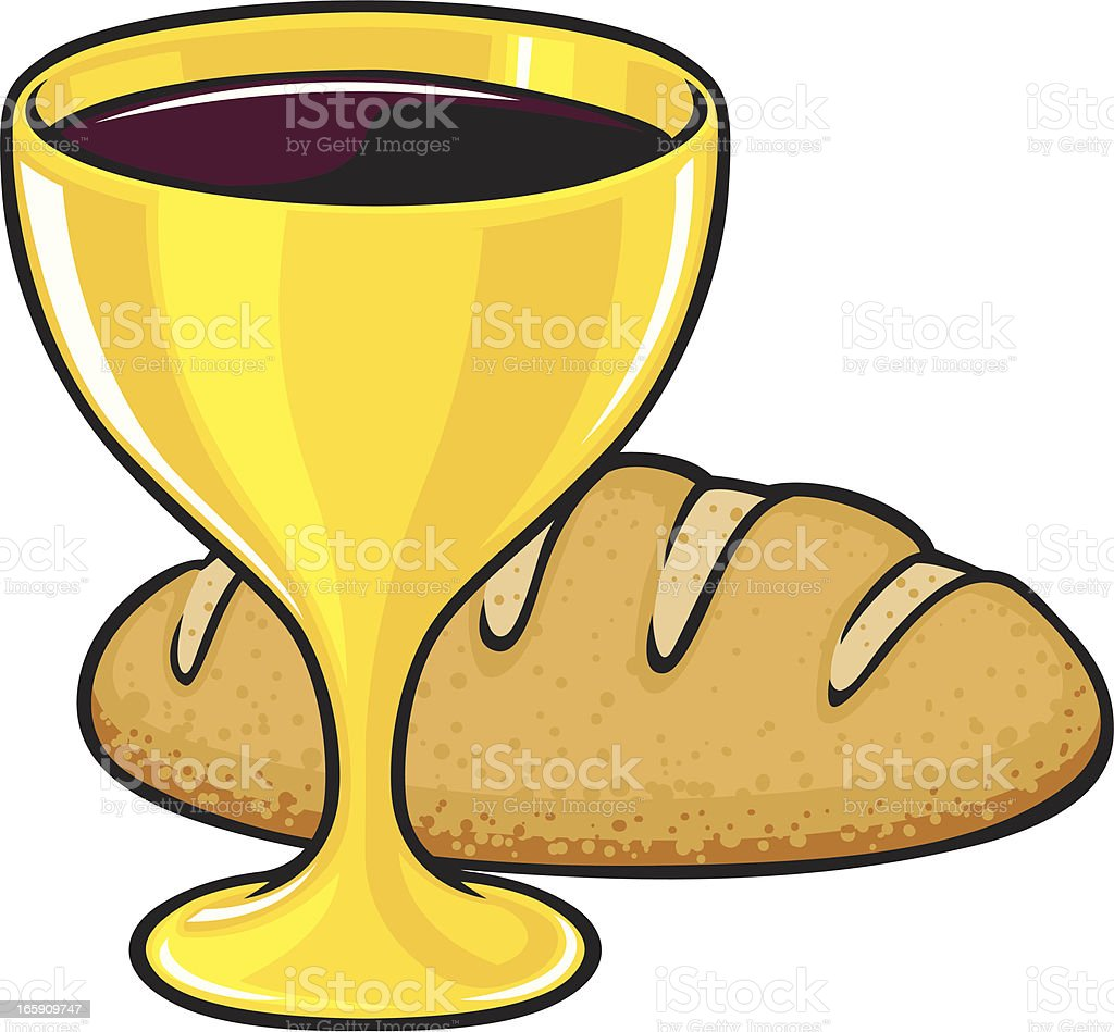 royalty free communion bread clip art vector images illustrations rh istockphoto com communion clip art free communion clipart remember me