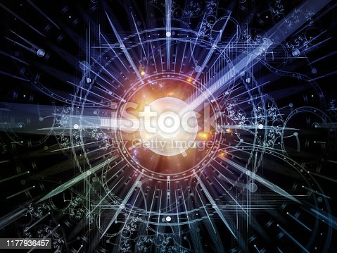 istock Computing Temporal Realm 1177936457