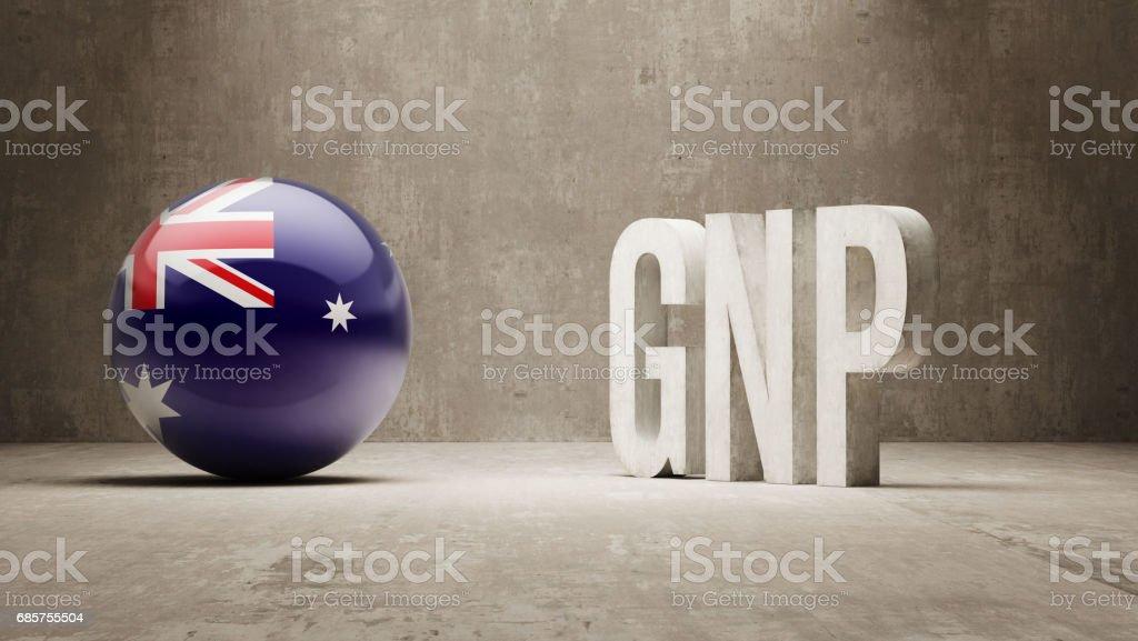 GNP Concept gnp concept - stockowe grafiki wektorowe i więcej obrazów analizować royalty-free