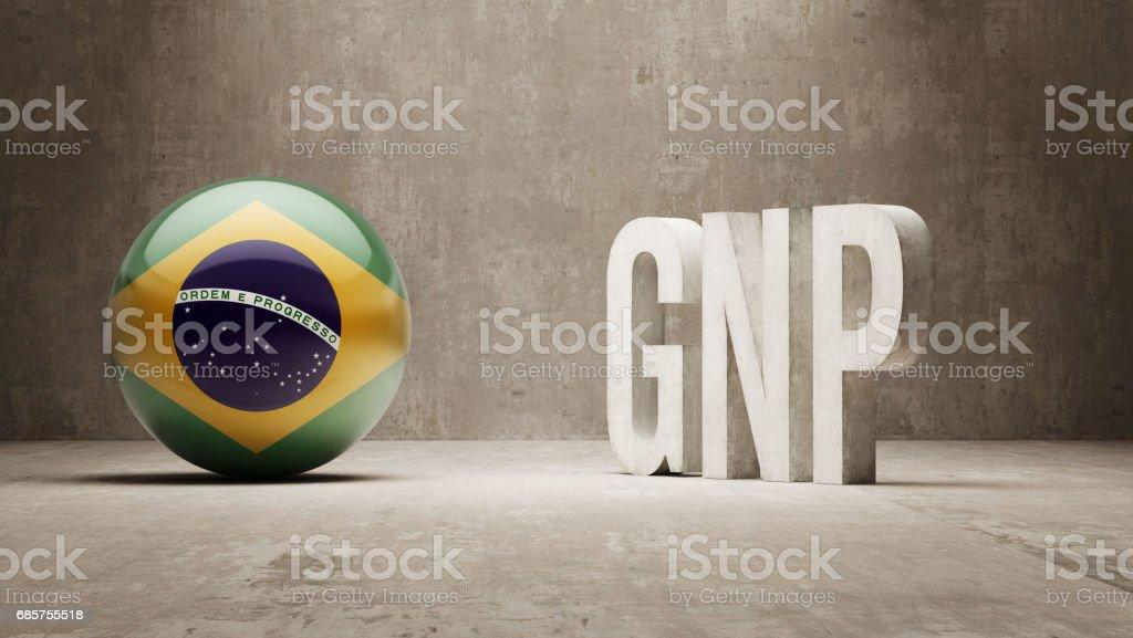 GNP Concept gnp concept - stockowe grafiki wektorowe i więcej obrazów ameryka południowa royalty-free