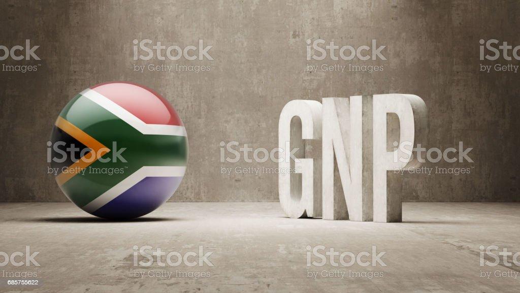 GNP Concept gnp concept - immagini vettoriali stock e altre immagini di affari royalty-free