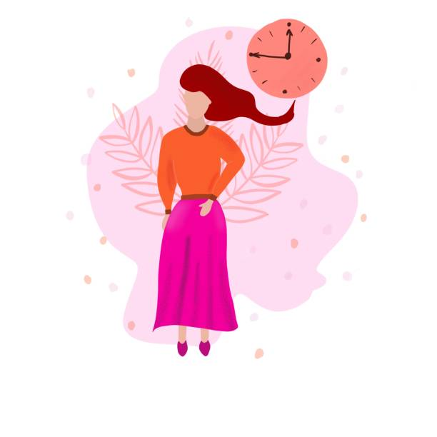 1,624 Menopause Illustration Stock Photos, Pictures & Royalty-Free Images -  iStock
