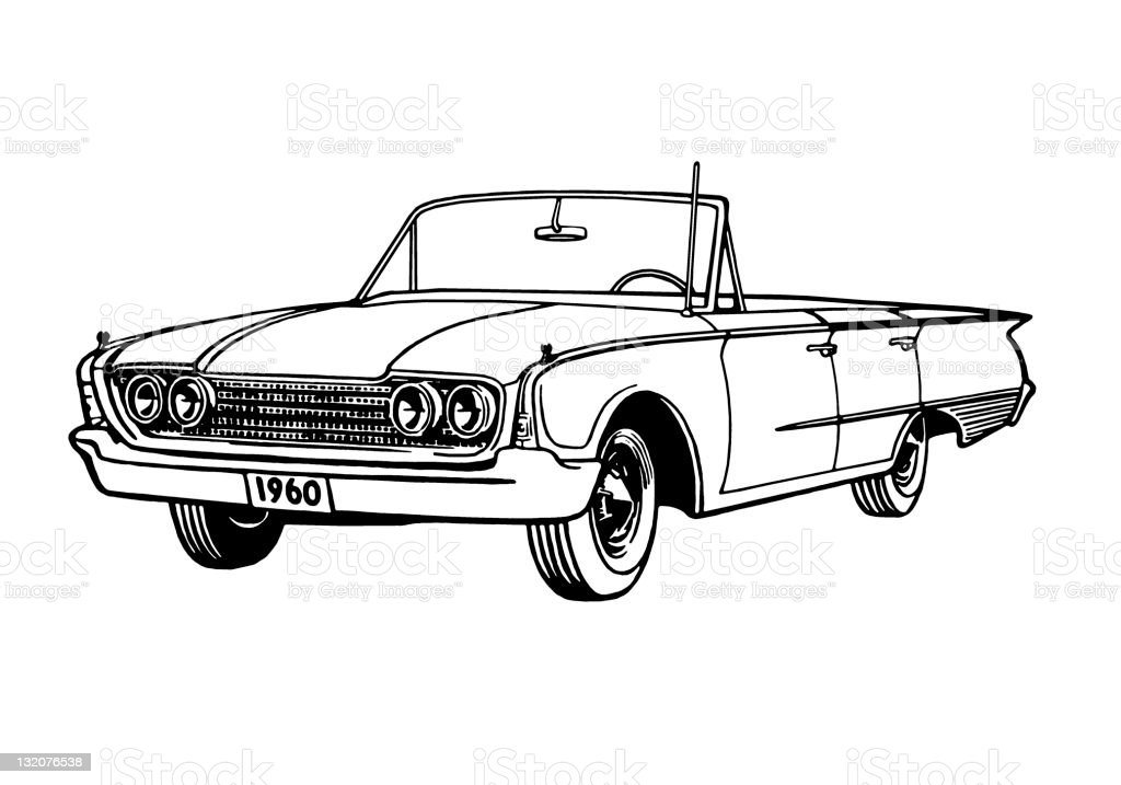 royalty free abandoned car clip art  vector images  u0026 illustrations