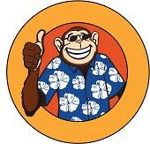 istock Cool Monkey 167591886