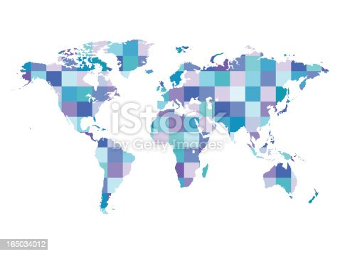 Cool world stock vector art 165034012 istock gumiabroncs Image collections