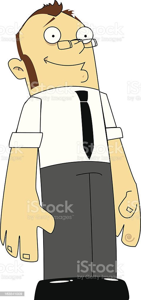 Corporate Joe royalty-free corporate joe stock vector art & more images of adult