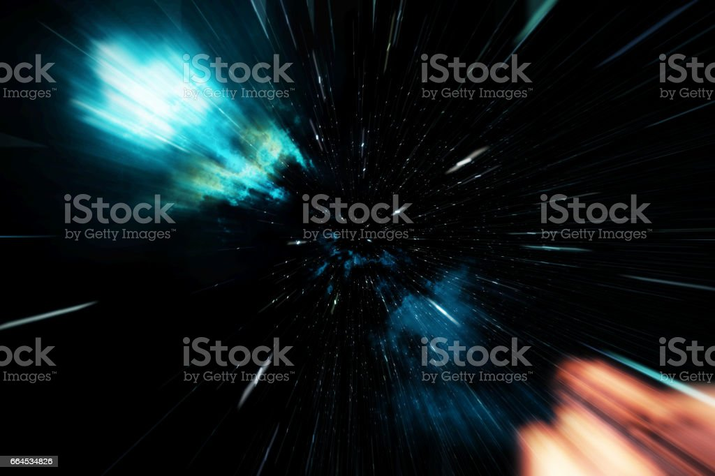 Cosmic wormhole, space travel concept, funnel-shaped tunnel that can connect one universe with another. 3d rendering royalty-free cosmic wormhole space travel concept funnelshaped tunnel that can connect one universe with another 3d rendering stock vector art & more images of abstract