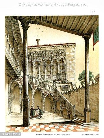 France, Venice,silverware,jewellery, coat of arms etc.