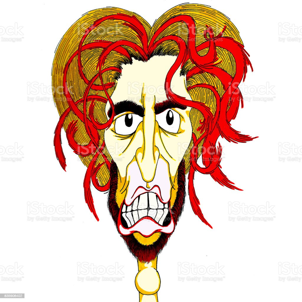 Crazy Professor royalty-free crazy professor stock vector art & more images of bizarre