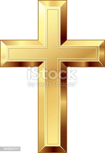 istock Cross 164554217