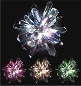istock Crystal Star 165768786