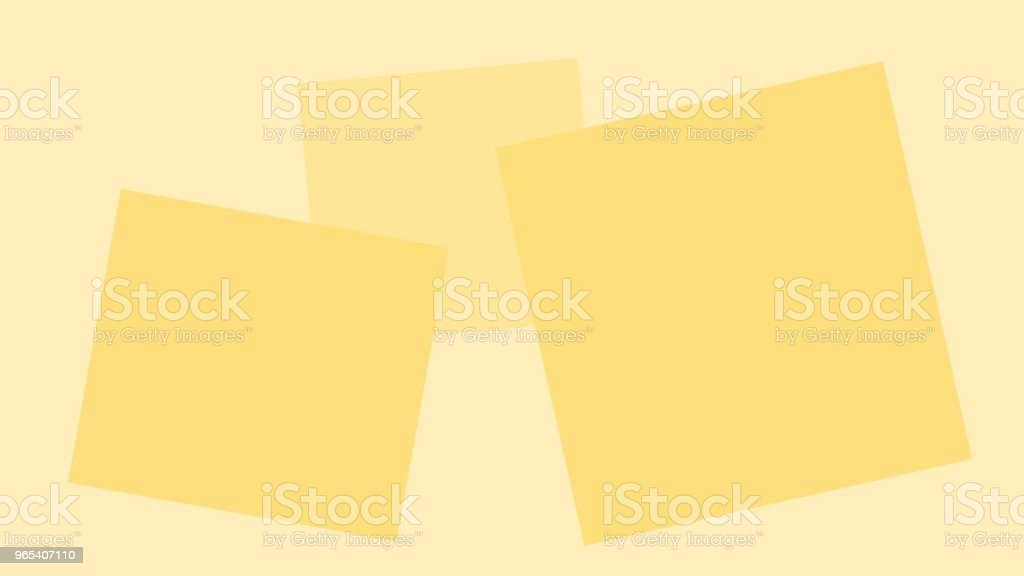 Customize to mimic paper square has space to write. royalty-free customize to mimic paper square has space to write stock vector art & more images of abstract