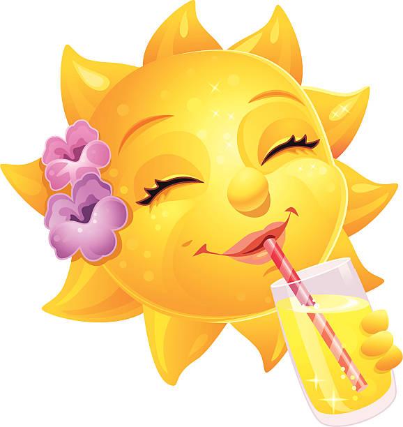 Royalty Free Orange Soda Clip Art, Vector Images ...