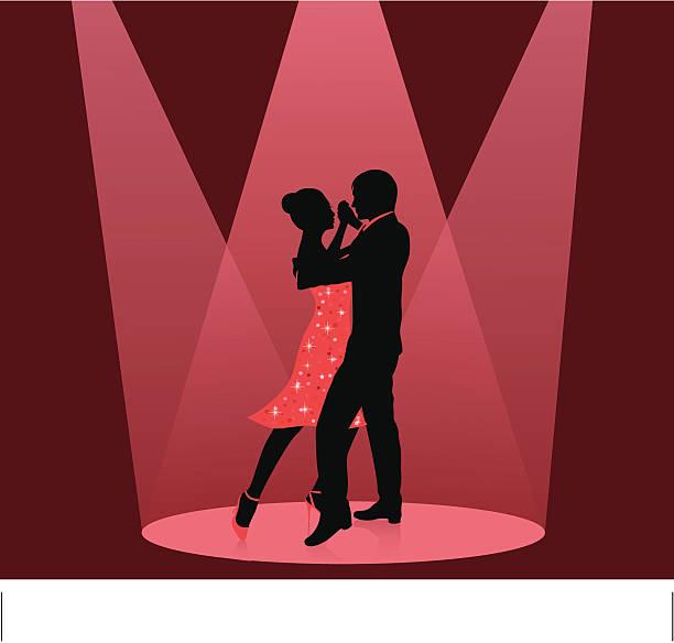 dance. - ballsäle stock-grafiken, -clipart, -cartoons und -symbole
