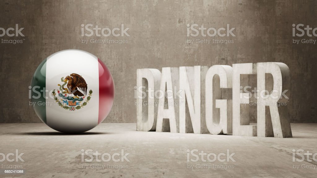Danger Concept royalty-free danger concept stock vector art & more images of boundary