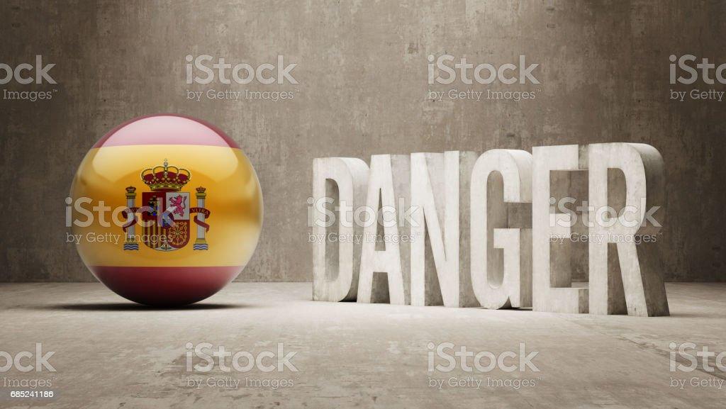 Danger Concept royalty-free danger concept stock vector art & more images of boundary