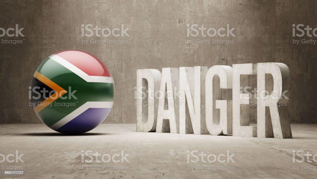 Danger Concept ilustración de danger concept y más banco de imágenes de argentina libre de derechos