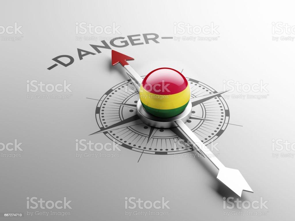Danger Concept Stock Illustration - Download Image Now - iStock
