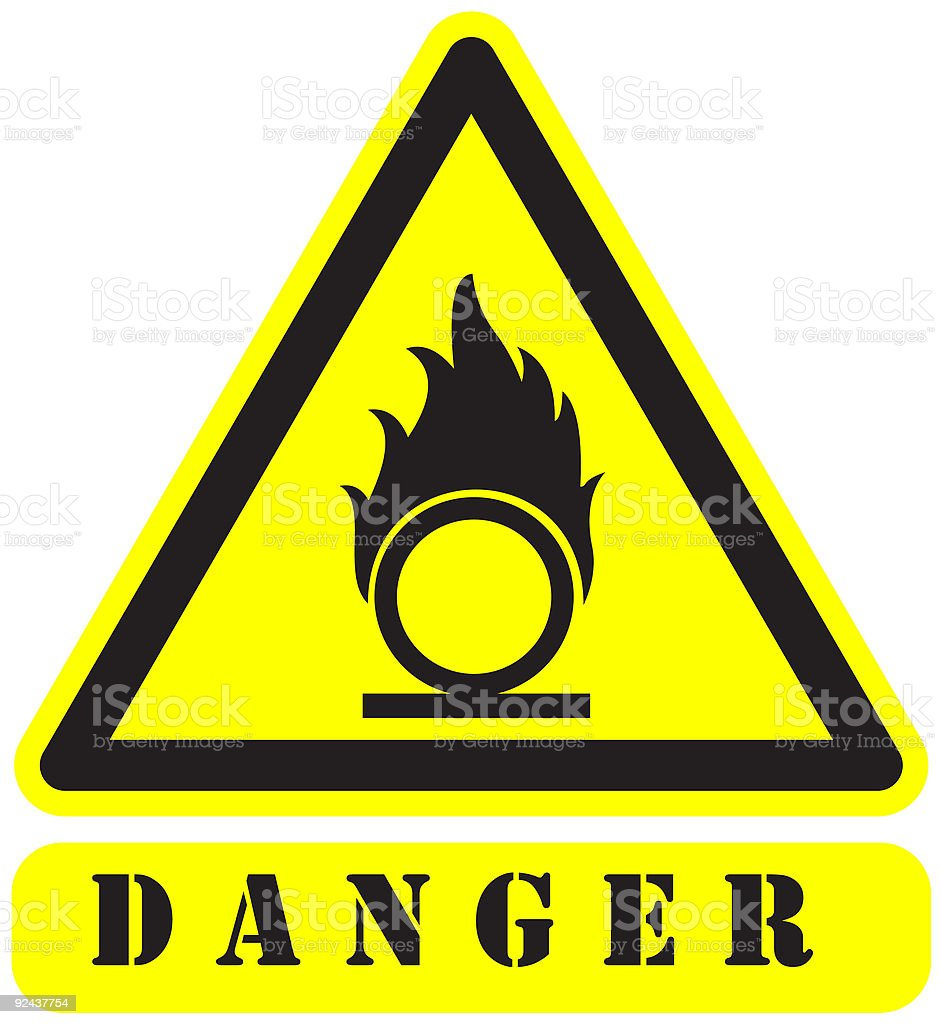 danger14 sign royalty-free danger14 sign stock vector art & more images of 14-15 years