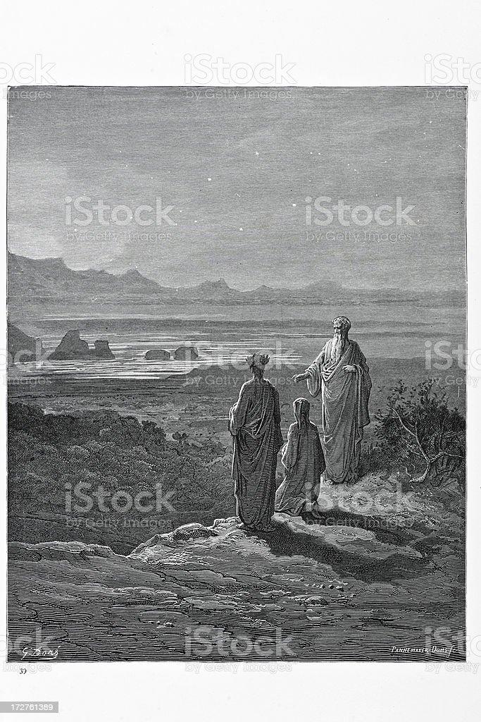Dante royalty-free dante stock vector art & more images of 19th century