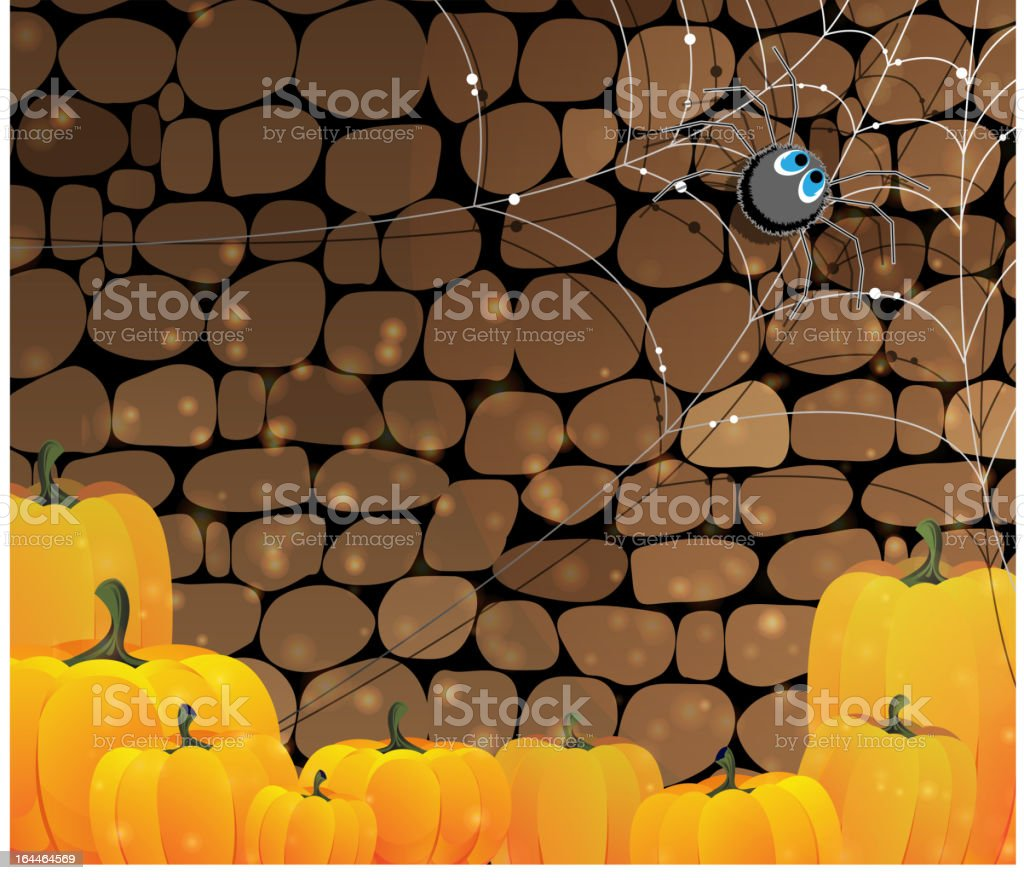 Dark dungeon. Halloween background. royalty-free dark dungeon halloween background stock vector art & more images of abstract