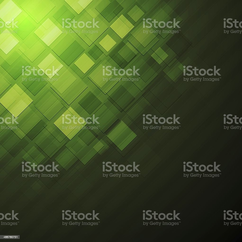A dark green technical background royalty-free a dark green technical background stock vector art & more images of abstract